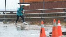 Generic flood