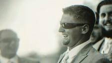 Justin Petersen, 26, died snowmobiling