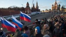 Boris Nemtsov anniversary