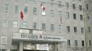 CTV Ottawa: Bruyere in the assisted death debate
