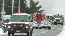 CTV Ottawa: Busy day for fire crews