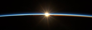 A year in space: Scott Kelly's unique view