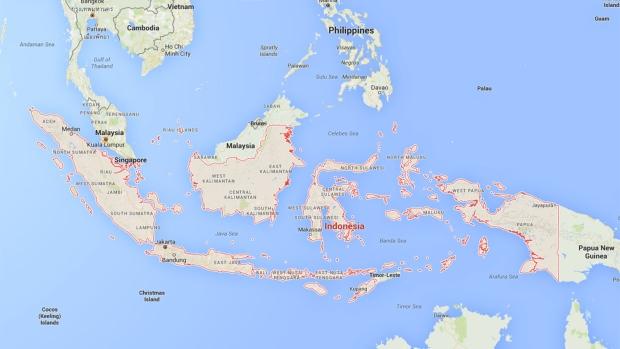 Indonesia floods kill at least 31, thousands displaced | CTV ...
