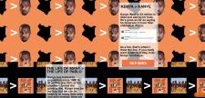 Help Kenya Not Kanye website