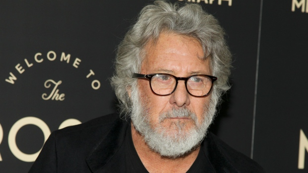 Dustin Hoffman criticizes Oscars