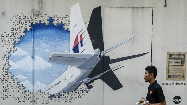 MH370 captain's simulator had Indian Ocean route, officials say