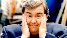 CTV News Archives: Remembering John Candy