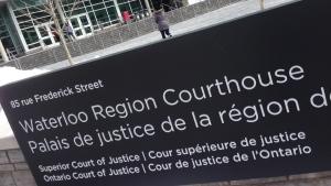 Kitchener court