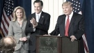 CTV News: Romney's blistering attack on Trump