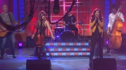 Canada AM: The Lovelocks perform