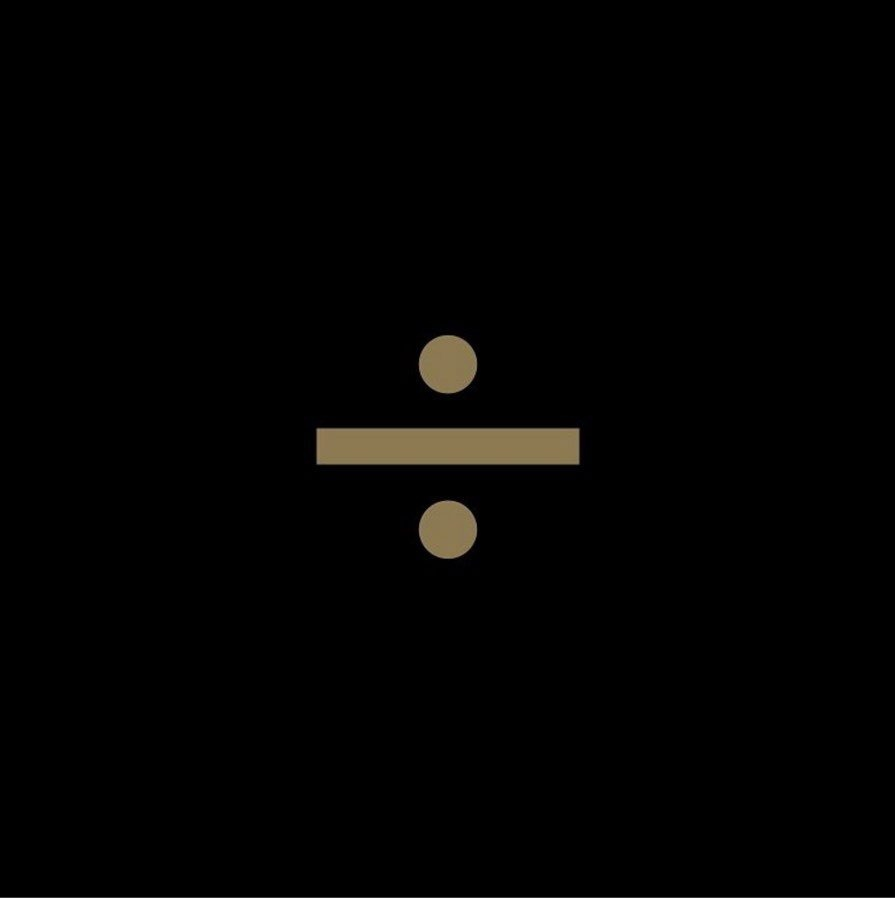 The logo for Dvsn is shown in this undated handout image posted by Noah Shebib, co-founder of OVO Sound on Instagram.
