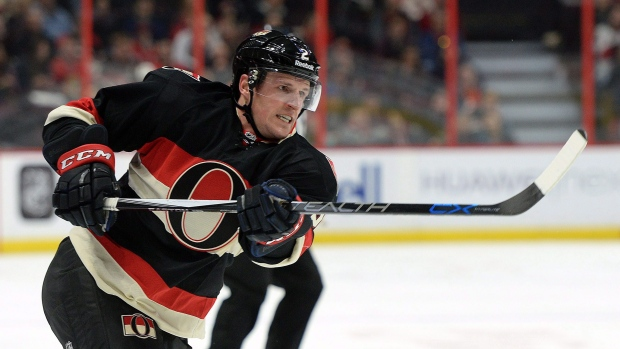 Dion Phaneuf faces Leafs first time since trade