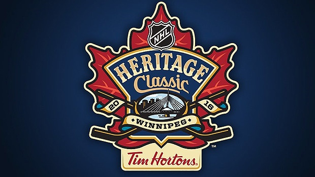 2016 Tim Hortons NHL Heritage Classic