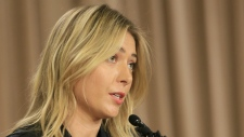 Sponsors drop Sharapova after drug test
