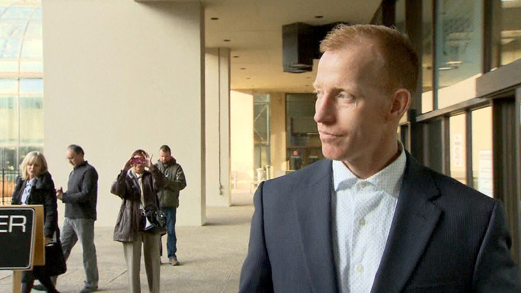 Travis Vader appealing sentence in deaths of Lyle and Marie McCann