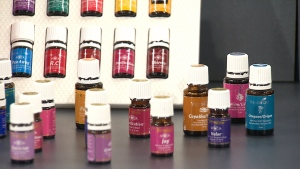 Canada AM: Essential oils for health and happiness