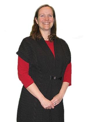 Robyn Reed
