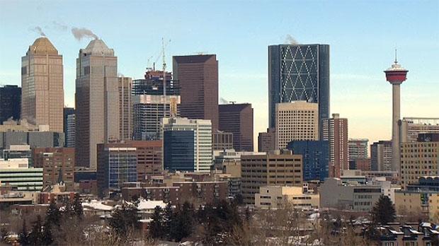 Postscript, Robyn Reed, CTV Calgary, economy, oil,