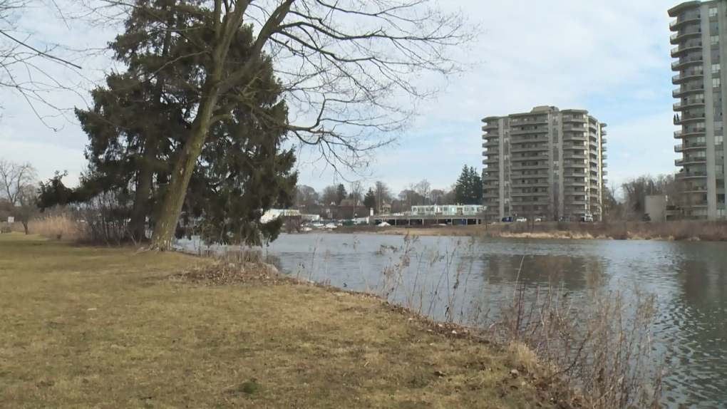 Woman sexually assaulted in Cambridge park, police seek suspect