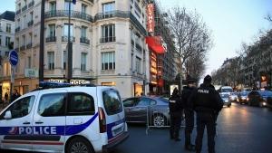France terrorism