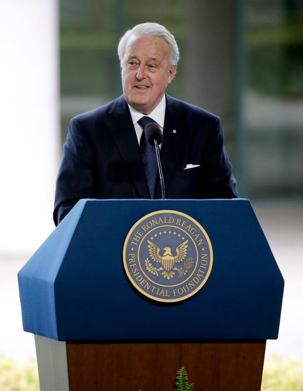 the life and political career of martin brian mulroney Martin brian mulroney was born in 1939  while building his career, mulroney married mila  this is where we first see mulroney at the pinnacle of political .