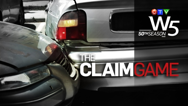 W5's 'Claim Game' takes you inside a hidden camera investigation into bogus accident claims, which provides rare insight into a problem resulting in higher auto insurance costs for all motorists.