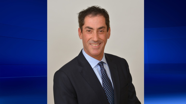 Mitchell Brownstein to run for mayor of Cote Saint Luc - CTV News