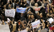 Trump rally in Chicago cancelled