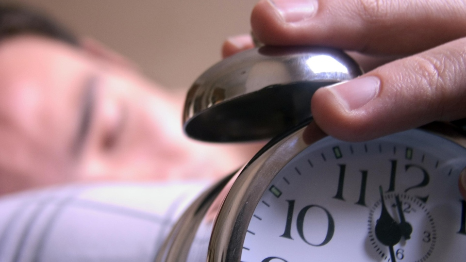 Changing to Daylight Saving Time can interfere with sleep routines, so try these expert tips to help you adjust and enjoy a a peaceful night's sleep. (Gastón M. Charles/shutterstock.com)