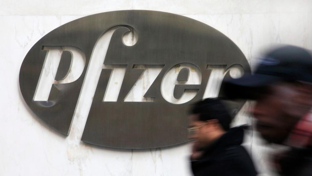 Pfizer Mylan Strengthen Ties Create New Company Ctv News