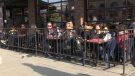 Patio Season Ottawa 2016