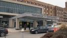 The Jewish General Hospital