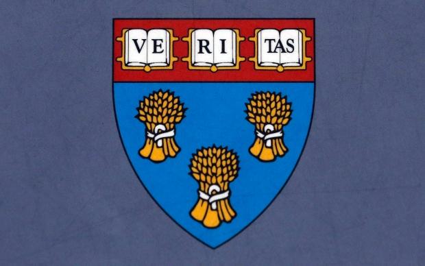 Harvard Law School shield