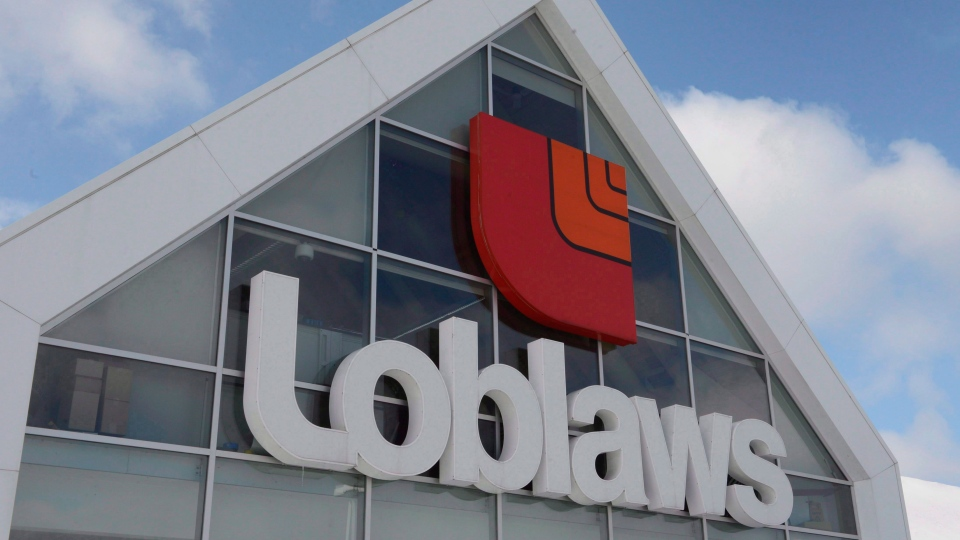 A Loblaws store is seen Monday, March 9, 2015 in Montreal. Loblaw Companies Ltd. has put its neighbourhood drug stores and supermarkets under a microscope as it responds to increasing competition and will shutter 52 locations in the coming year after concluding they fell short of expectations (THE CANADIAN PRESS/Ryan Remiorz)