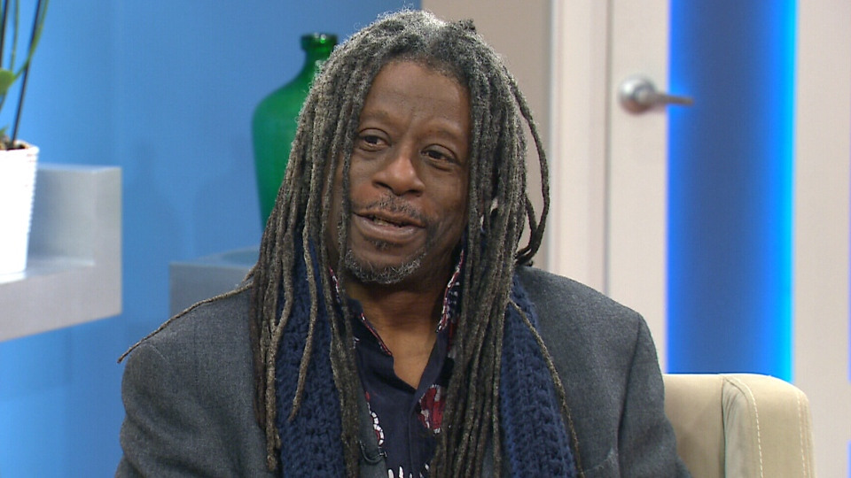 Musicologist and former Much Music VJ Michael Williams speaks to CTV's Canada AM on Tuesday, March 15, 2016.