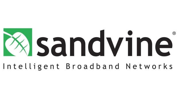 Sandvine Intelligent Broadband Newtworks