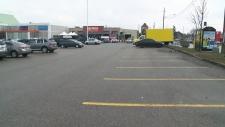 Dundas and Franklin plaza
