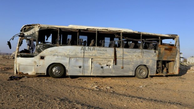 Crash kills pilgrims in Jordan