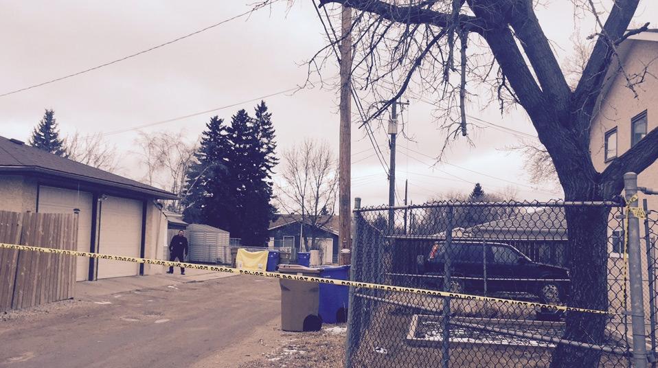 March 17 police investigation