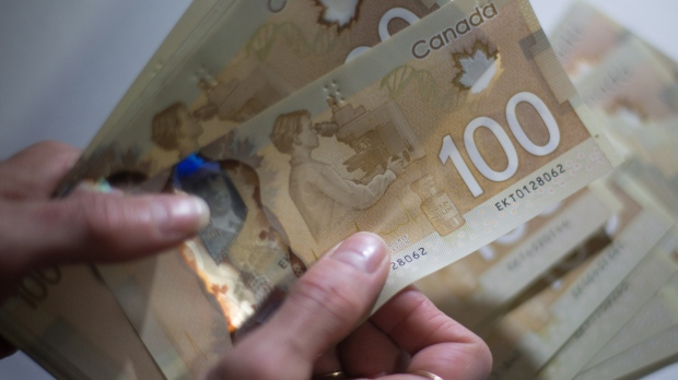 Parents of Ontario secondary students can now apply for their $200 payment. Here's how