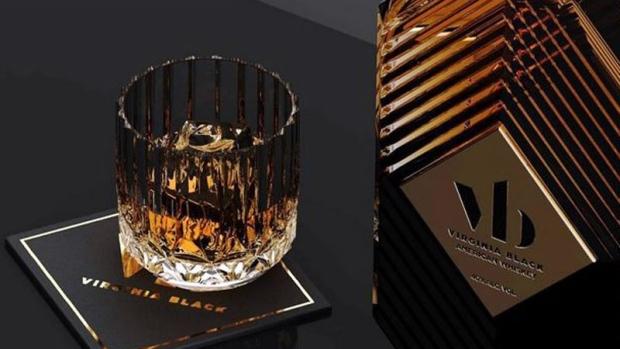Drake reveals his whiskey brand on Instagram