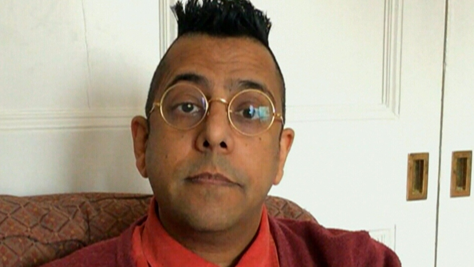 Simon Singh, author of 'Fermat's Last Theorem,' speaks to Canada AM on Friday, March 18, 2016.