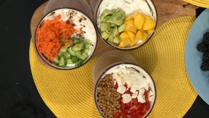 Canada AM: Spring cleaning your eating habits