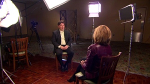 Sandie Rinaldo sits down with 'Jack' -- who was addicted to psychics for 13 years.