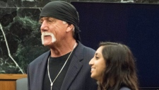 Hulk Hogan wins lawsuit