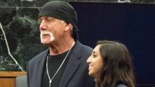 Hulk Hogan wins lawsuit
