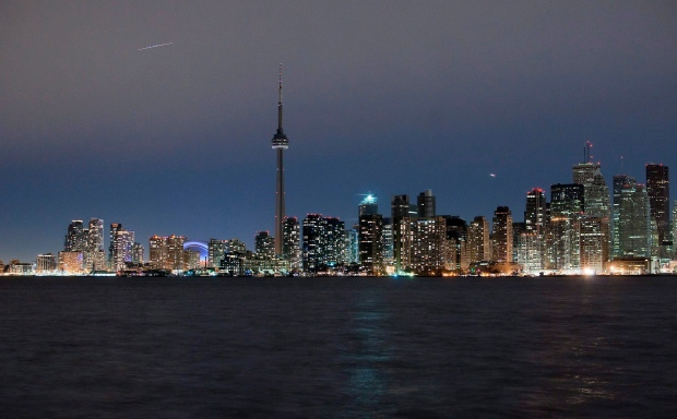 Earth Hour Sees Decline In Participation In BC