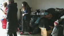 CTV Atlantic: N.B. helping Syrian refugees