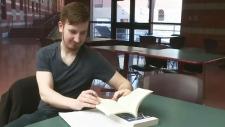 CTV Atlantic: CBU pushing for second reading week
