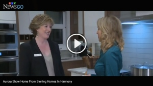 Harmony - Sterling - Video Image